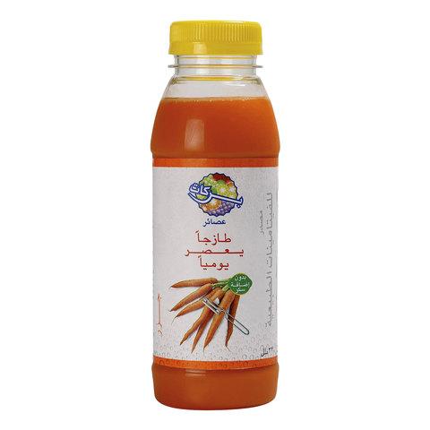 Barakat-Fresh-Carrot-Juice-330ml