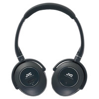 JVC Headphone  HA-NC260 Black