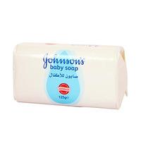 Johnson's Soap 125GR