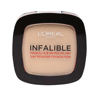 L'Oreal Infallible Powder Beige No225 9GR