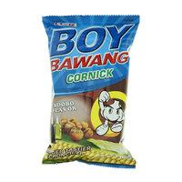 Boy Bawang Adobo Flavor Cornick 100g