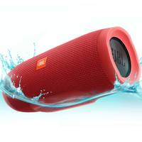 JBL Bluetooth Speaker Charge 3 Red