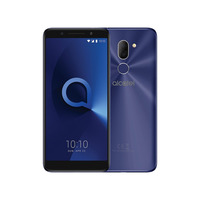Alcatel Smartphone 3X 5058I Metallic Blue