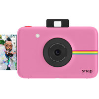 Polaroid Camera Snap Pink