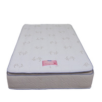 SleepTime i-Sleep Mattress 90x200 cm