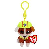 Ty Paw Patrol RUBBLE - Bulldog dog clip