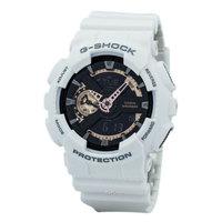 Casio G-Shock Men's Analog/Digital Watch GA-110RG-7A
