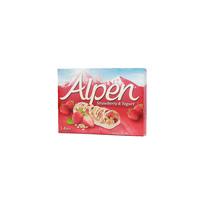 Alpen Cereal Bar Strawberry Yoghurt x 5 Pieces