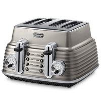 DeLonghi Toaster CTZ4003.BG