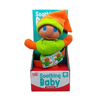 Ledy Doll With Sound + Light LD7904A