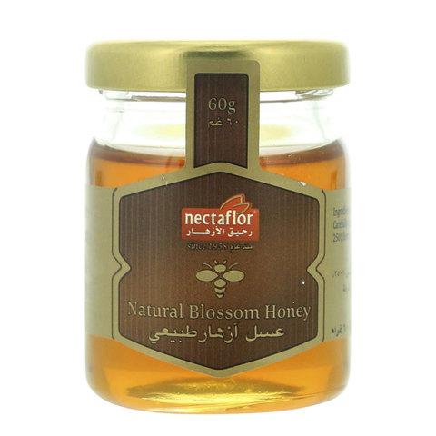 Nectaflor-Natural-Blossom-Honey-60g
