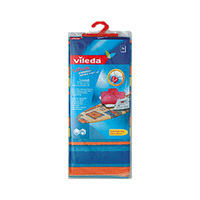 Vileda Iron Board Cover Soft 125 X 46CM
