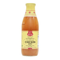 Ferrer Homemade Chicken Broth 975g
