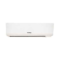 Techwood Split Air Conditioner VTKC9W 9000 BTU White (Installation Code 247985 For 60USD)