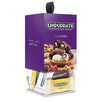 Chocodate Assorted 200g