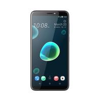 htc Smartphone Desire 12+ 32GB Nano Dual Sim Card Android Black