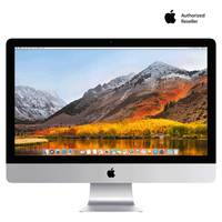"Apple iMac With Retina 5K Display 3.7GHz i5 8GB RAM 2TB Fusion Drive 8GB Graphic Card 27"" Arabic-English Keyboard"
