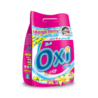 Oxi Powder Detergent 8KG -20% Off