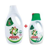 Ariel Liquid Gel Regular 3L + 1L Free