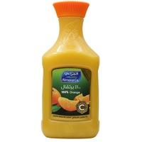 Almarai Co. 100% Orange Juice 1.5L