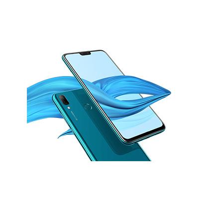 HUAWEI PDA Y9 2019 BLUE