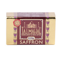 Taj Mahal Saffron Spain Box 0.25g