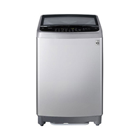 LG Washer T1666NEFT1 Silver 16KG