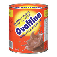 Ovaltine Chocolate Powdered Drink 1200g