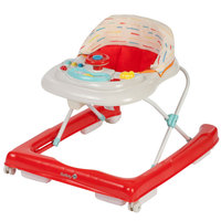 Safety 1st Ludo Baby Walker Red Lines