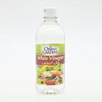 Orient Gardens White Vinegar 453 g