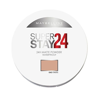 Maybelline New York Face Powder Superstay 24H Fawn 40 0.31 oz + Concealer Free