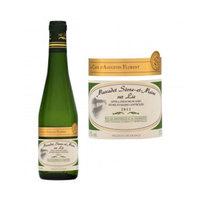 La Cave Augustin Florent Muscadet Sevre et Maine sur Lie 2012 White Wine  37.5CL