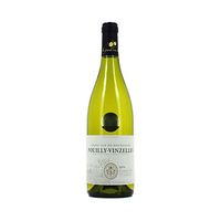 Pouilly Vinzelles Caves Of Grands Crus Wihite Wine 75CL