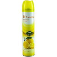 Carrefour Air Freshener Lemon 300ML