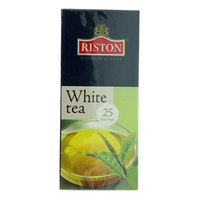 Riston White Tea 50g