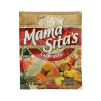 Mama Sita's Caldereta Mix 50g