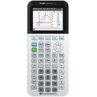 Texas Graphic Calculator TI-83 Premium CE