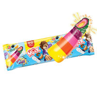 Wall's Max Rainbow Fruit Popping Candies 62ml