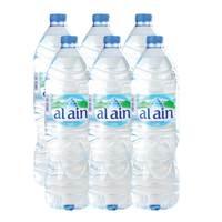 Al Ain Drinking Water 1.5lx6