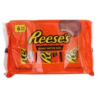Reese's Peanut Butter Cups Chocolate Pack 42gx6