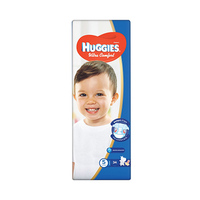 Huggies Diapers Ultra Comfortable Jumbo Size5 34 X2 Diapers