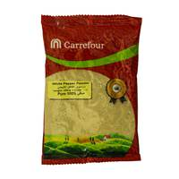 Carrefour White Pepper Powder 200g