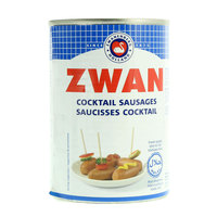 Zwan Cocktail Sausages 400g