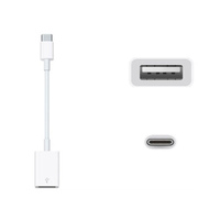 Apple Adapter USB-C To USB MJ1M2ZM/A