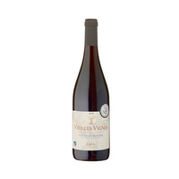 Moulin-A-Vent Cuvee Tradition VV Rouge Wine Arnaud Aucoeur  2016 75CL