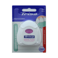Trisa Super Tape 40M Riser Dental Floss