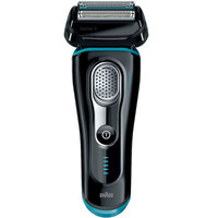 Braun Electric Shaver 9040 Wet/ Dry
