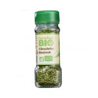 Carrefour Bio Organic Chive 10GR
