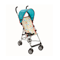 Cosco Umbrella Stroller With Canopy-Dots