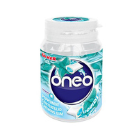 Ulker Oneo Chewing Gum Peppermint 60GR